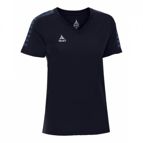 Футболка жіноча Select Torino T-Shirt women 625010-040