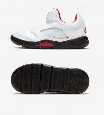 Кросівки для баскетболу дитячі Jordan 5 Retro Little Flex PS CK1227-100