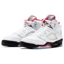 Кросівки дитячі Nike Air Jordan 5 Retro (GS) 440888-102