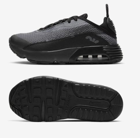 Кросівки дитячі Nike Air Max 2090 (PS) CU2093-001