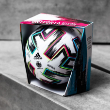 М'яч для футболу Adidas Uniforia OMB FH7362