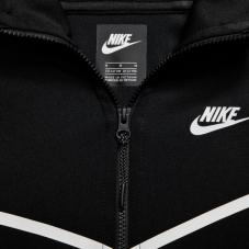 Реглан дитячий Nike Tech Fleece Hoodie AR4018-010