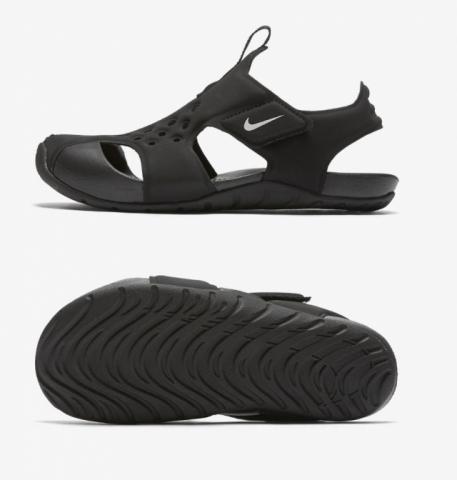 Сандалі дитячі Nike Sunray Protect 2 (PS) 943826-001