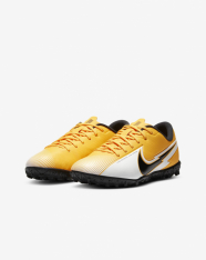Сороконіжки дитячі Nike JR Mercurial Vapor 13 Academy TF AT8145-801