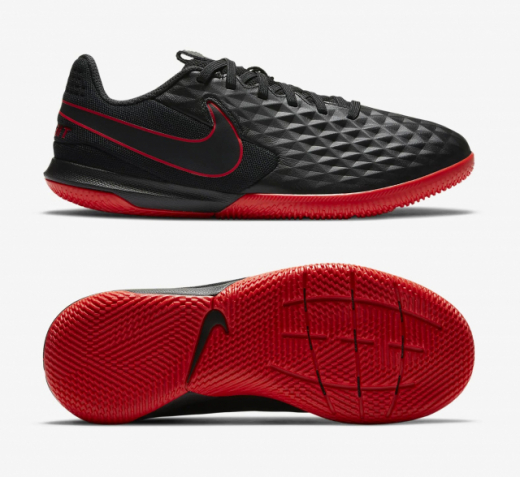 Футзалки дитячі Nike JR Tiempo Legend 8 Academy IC AT5735-060