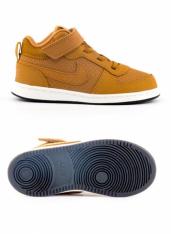 Кросівки дитячі Nike Court Borough Mid (TDV) 870027-701