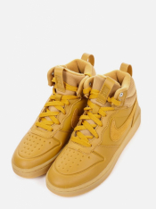 Кросівки дитячі Nike Court Borough Mid 2 Younger Kids' Boot BQ5442-700
