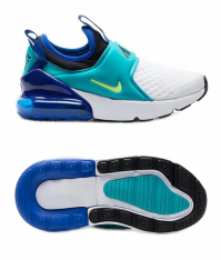 Кросівки дитячі Nike Air Max 270 Extreme Younger Kids' Shoe CI1107-101