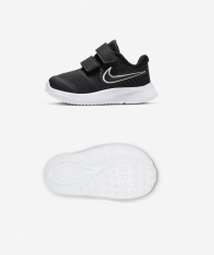 Кросівки дитячі Nike Star Runner 2 Baby Toddler Shoe AT1803-001