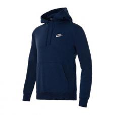 Реглан Nike Club Fleece Hoodie BV2654-410