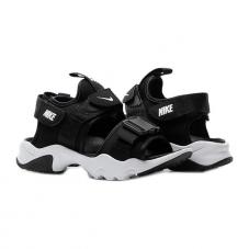 Сандалі жіночі Nike Canyon Sandal CV5515-001