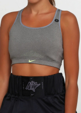 Топ Nike Impact Bra 888581-091