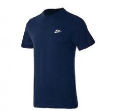 Футболка Nike Club Tee AR4997-410