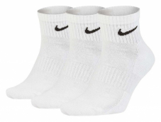 Шкарпетки Nike Everyday Cushion Ankle 3pr SX7667-100