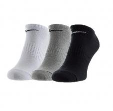 Шкарпетки Nike Everyday Lightweight Training No-Show Socks 3PR SX7678-901
