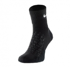 Шкарпетки Nike Elite Cushioned Ankle Running Socks SX7281-010