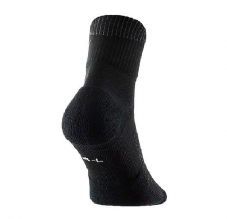 Шкарпетки Nike Elite Cushioned Ankle Running Socks SX7281-010