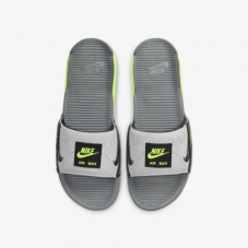 Шльопанці Nike Air Max 90 Men's Slide BQ4635-001