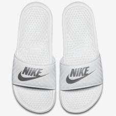Шльопанці жіночі Nike Wmns Benassi Jdi 343881-102