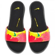 Шльопанці жіночі Nike Wmns Ultra Comfort 3 Printed Slide BQ8295-005