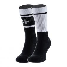 Шкарпетки Nike Air SNEAKR Sox Crew Socks 2PR SK0202-100