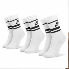 Шкарпетки Nike Essential Crew Socks 3PR CQ0301-103