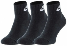 Шкарпетки Nike Everyday Essential Ankle Socks 3PR SK0110-010