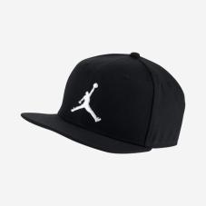 Кепка Jordan Pro Jumpman Snapback Hat AR2118-013