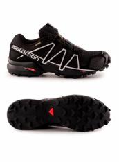 Кросівки бігові Salomon Speedcross 4 GTX 383181