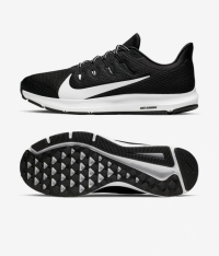 Кросівки бігові Nike Quest 2 Men's Running Shoe CI3787-002