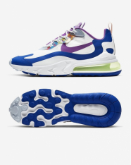 Кросівки Nike Air Max 270 React Easter CW0630-100