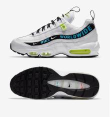 Кросівки Nike Air Max 95 SE CT0248-100