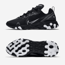 Кросівки Nike React Element 55 Men's Shoe CU3009-001