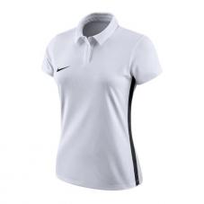 Поло жіноче Nike Women's Dry Academy18 Football Polo 899986-100