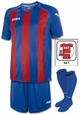 Комплект футбольної форми Joma PISA 12