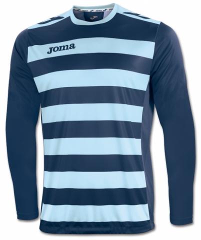 Футболка Joma Europa ІІ (з довгими рукавами)
