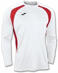 Футболка Joma CHAMPION III (з довгими рукавами)