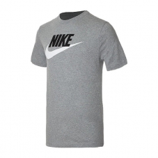 Футболка Nike Icon Futura Sportswear Men's T-Shirt AR5004-063