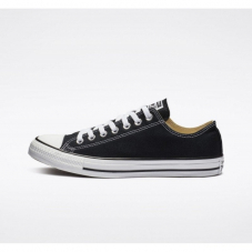 Кеди Converse Chuck Taylor All Star Ox Black M9166C