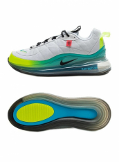 Кросівки Nike MX-720-818 Worldwide Men's Shoe CT1282-100