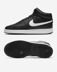 Кросівки жіночі Nike Court Vision Mid Women's Shoe CD5436-001