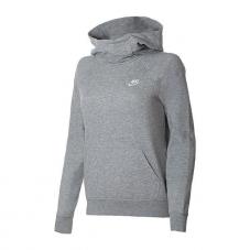 Реглан жіночий Nike Sportswear Essential Women's Funnel-Neck Fleece Pullover Hoodie BV4116-063
