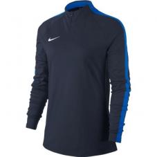 Тренувальний реглан жіночий Nike Dri-FIT Academy Drill Women's Long-Sleeve Football Top 893710-451