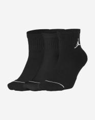 Шкарпетки Jordan Jumpman Quarter Socks (3 Pair) SX5544-010
