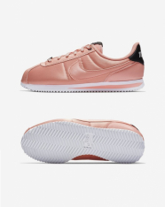 Кросівки дитячі Nike Cortez Basic TXT VDAY Older Kids' Shoe AV3519-600