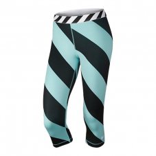 Лосіни жіночі Nike Pro Printed Light 708281-466