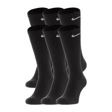 Шкарпетки Nike Everyday Cushioned Training Crew Socks (6 Pairs) SX7666-010