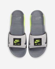 Шльопанці жіночі Nike Air Max 90 Women's Slide CT5241-001