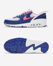 Кросівки Nike Air Max 90 FlyEase Shoe CU0814-101