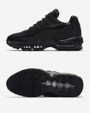 Кросівки жіночі Nike Air Max 95 Women's Shoe 307960-010